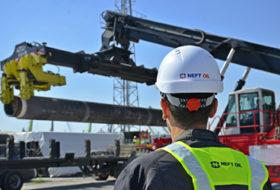 Изграждане на газопровод в Черно Море ( Проект Южен Поток/Турски Поток )